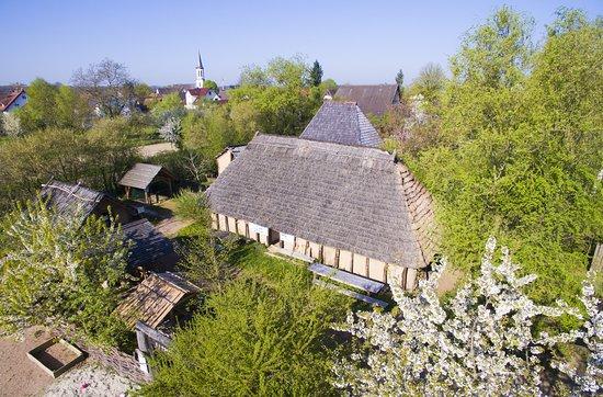Alamannen-Museum Vorstetten