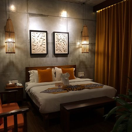 Ipoh Bali Hotel照片