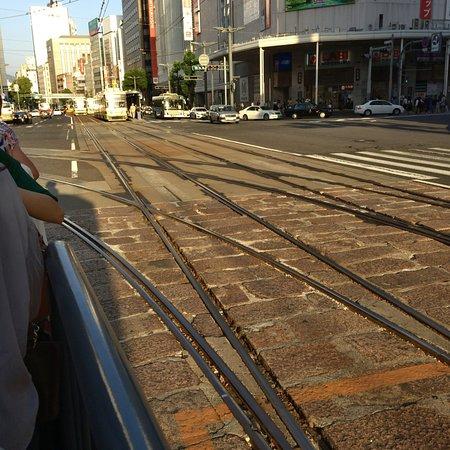 Hiroshima Electric Railway: 広島電鉄 路面電車