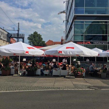 Carambar Berlin Mitte Borough Photos Restaurant Reviews Order Online Food Delivery Tripadvisor