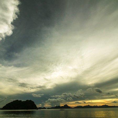 Foto de Las Cabanas Beach