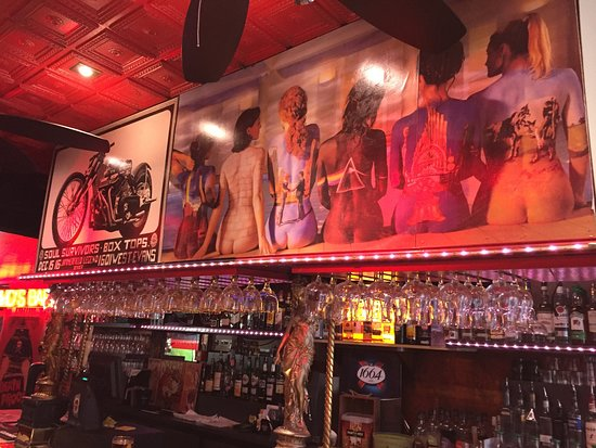 Le Who's Bar照片