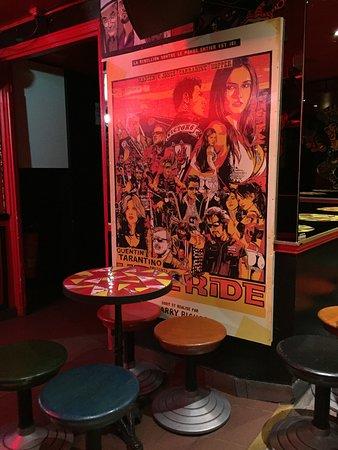 Le Who's Bar: Film culte ?