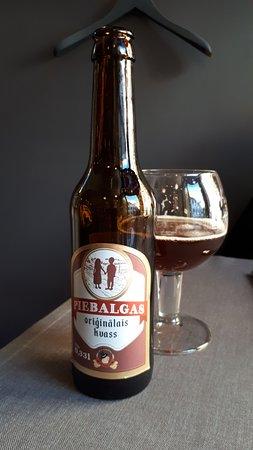 Bar & Restaurant Petergailis: Die perfekte Erfrischung nach einer Tour durch die Altstadt.