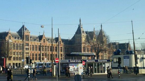 阿姆斯特丹国立博物馆照片