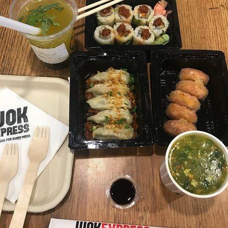 Foto de Wok Express