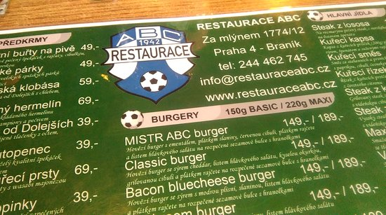 burger ABC