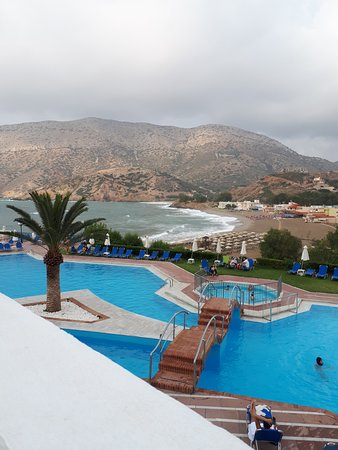 Great Family Resort with a few but's