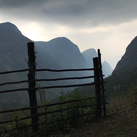 Kurinjimala Wildlife Sanctuary: wildlife walk is worth
