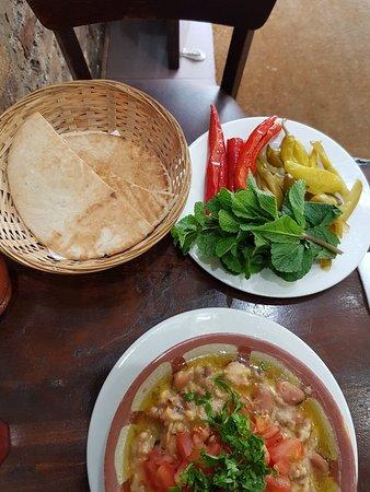 Fresco, Fresh Juices and Lebanese Cuisine