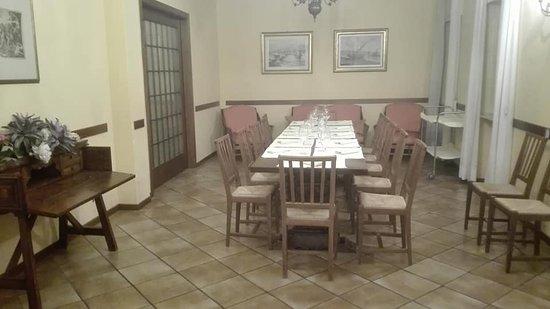 Ristorante Villa Maiano照片