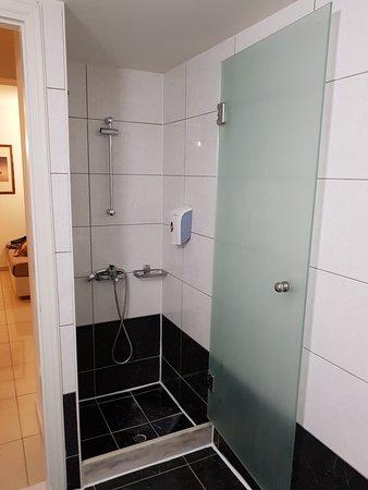 Vasia Resort & Spa: Room 408