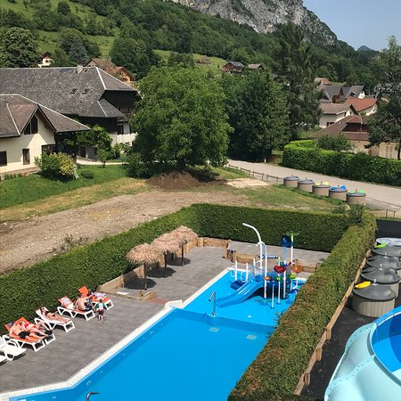 Camping les Fontaines Photo
