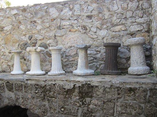 Marmaris Museum : каждый камень - хранитель истории