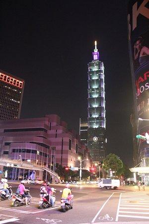 台北101照片