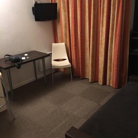 At Home Appart'Hotel ภาพถ่าย