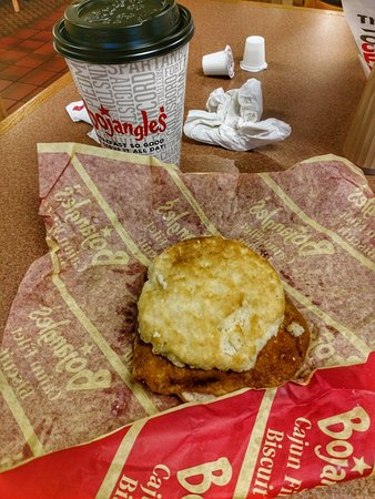 Bojangles' Famous Chicken 'n Biscuits: Bojangles'
