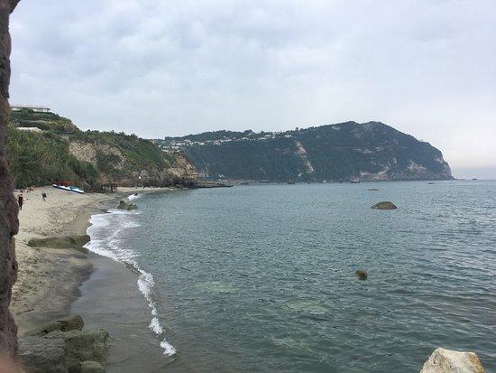 Cava Dell'Isola: PANORAMA DI PUNTA IMPERATORE