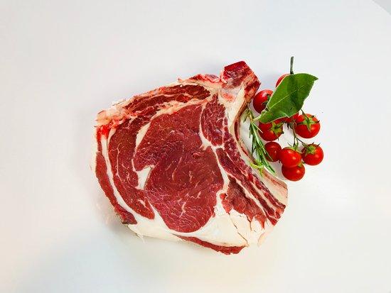 Il Casottino: carne di prima scelta
