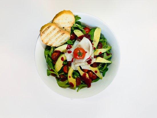 Il Casottino: insalatone