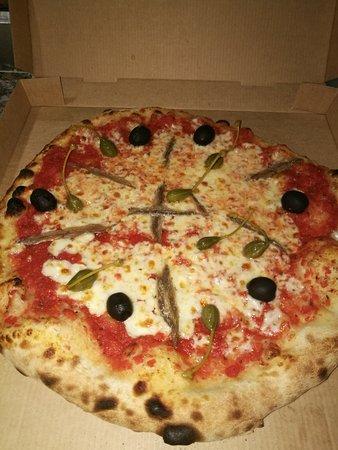 写真Pizza Mamita枚