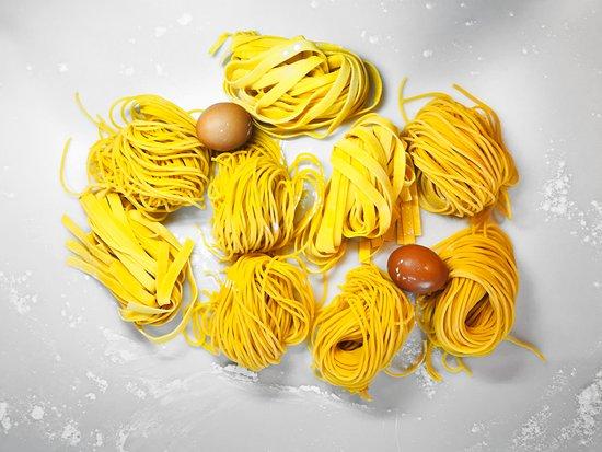 Il Casottino: pasta fresca