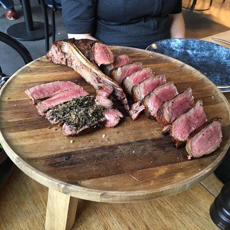 Restaurant CEO Baas Van Het Vlees ภาพ