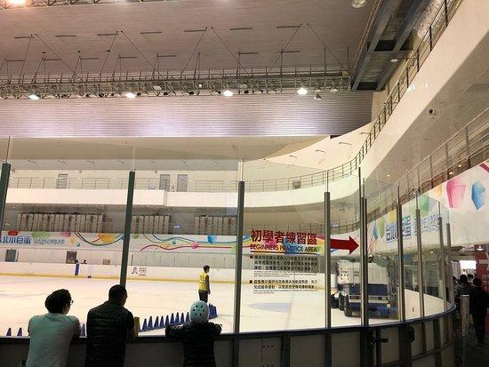 Taipei Arena照片