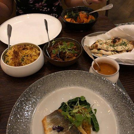 Lasan Restaurant & Bar
