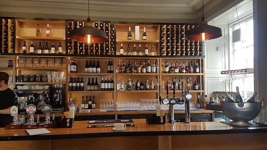 The Allan Park Pub & Restaurant: The Allan Park