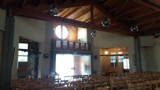 Chiesa Santa Giovanna Francesca di Chantal Image