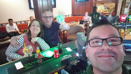 33 Sports Bar: Some pics from our lovely costumers!
