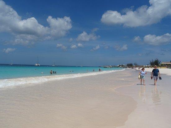 Browne's Beach