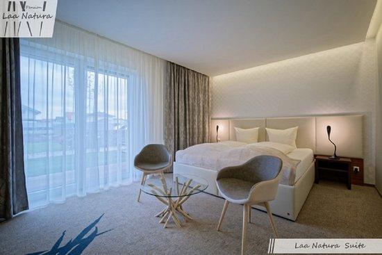 Laa an der Thaya, Austria: Suite