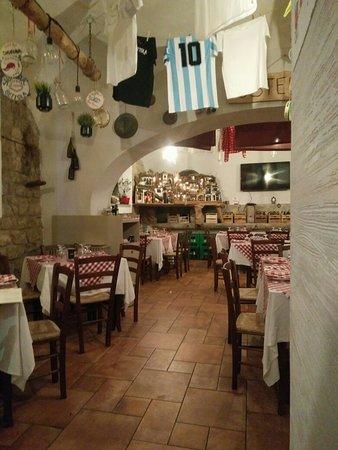 Ristorante tipico Napoli - Signora Bettola照片