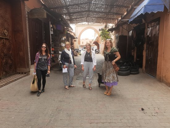 House of Fusion Marrakech Photo