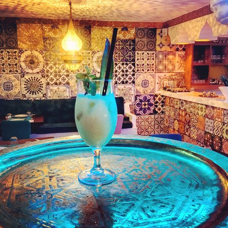 Yabisah Restaurant