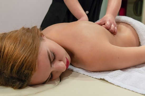 Agia Efimia, Greece: Relaxing body massage