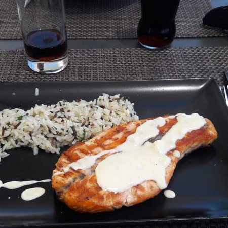 Strogili Restaurant Photo