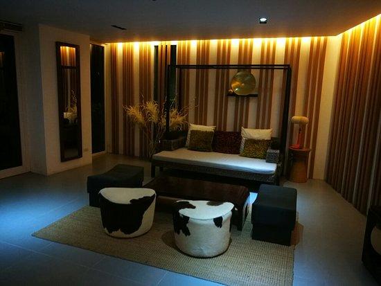 完美的蜜月公寓