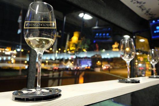 Wingo Tours: Summer Wine
