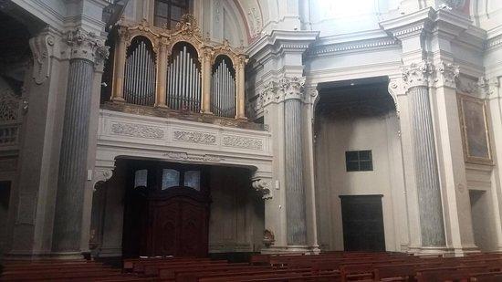 Centro storico Rivarolo Canavese Chiesa San Michele