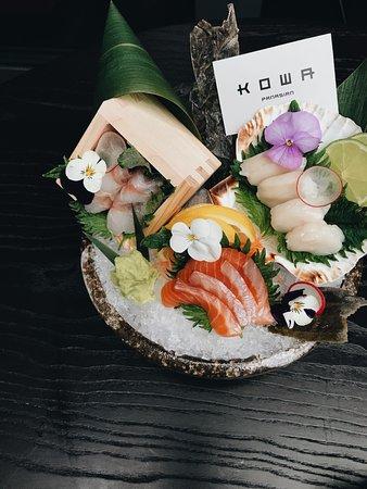 Kowa: Sashimi
