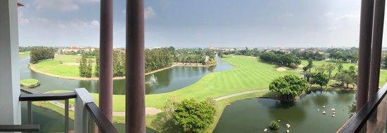 Le Meridien Suvarnabhumi, Bangkok Golf Resort and Spa ภาพถ่าย