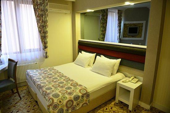 Tekirdag Yat Hotel