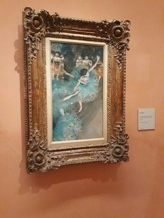 提森博物馆照片