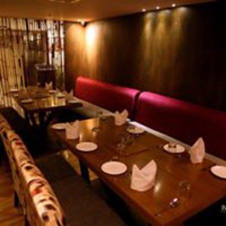 Sri Ganganagar, Indie: Silver Spoon Fine Dining Restaurant
