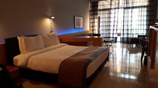 โรงแรมเคมปินสกี้ อิชทาร์ เดดซี ภาพถ่าย