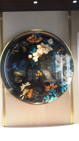 Musée Théodore Deck et des Pays du Florival: Assiette