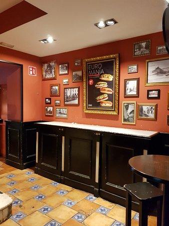Cerveceria 100 Montaditos照片